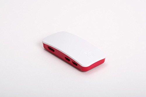 31%2BGdCWjCVL - Raspberry Pi Zero W (inalámbrica) y carcasa oficial