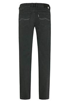 JOKER-JEANS-Clark-3466-Bi-Colour-Stretch-W33L32-anthrazit