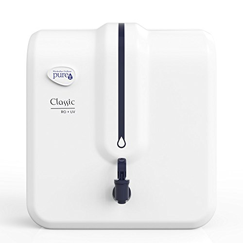 HUL Pureit 5 Ltrs Classic RO + UV 6 stage water Purifier