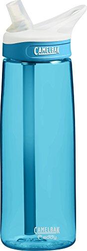 CamelBak Outdoortrinkflasche Eddy, Borraccia Unisex, Multicolore, 56 cm