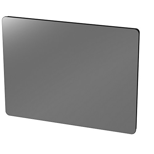 Cayenne 051227 Panneaux Rayonnant en verre Miroir LCD 1000W,