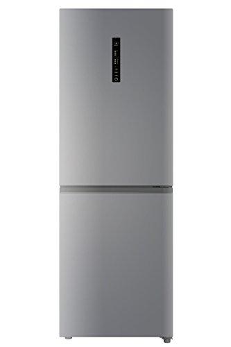 Haier C3FE837CGJ frigorifero con congelatore Libera installazione Argento 365 L A+++