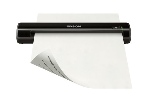 Epson Workforce DS-30 Scanner Sheetfeed