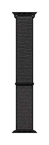 Apple Watch Correa Loop deportiva negra (40mm)