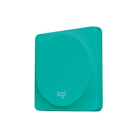 Logitech-Pop-Interrupteur-additionnel-pour-Kit-de-dmarrage-Pop-Teal