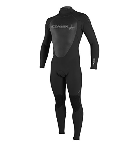 O\'Neill Wetsuits Herren Neoprenanzug Epic 5/4 mm Full Wetsuit Black, XL