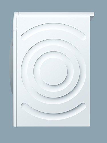 Siemens WM16W541 iQ700 Waschmaschine FL / A+++ / 196 kWh/Jahr / 1551 UpM / 8 kg / 10560 L/Jahr / Antiflecken-System / weiß - 5