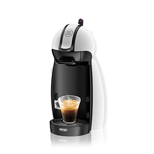 NESCAFÉ Dolce Gusto EDG100.W Macchina per Caffè Espresso e Altre Bevande in Capsula, 1460 W,...