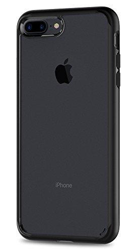 6e3a7b963ac oferta en Spigen iPhone 8/7Plus Ultra Hybrid 2, Funda con tecnología ...