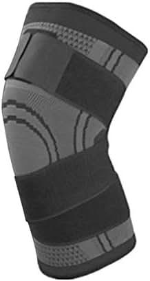 Ao Tuo Kniebandage professioneller Schutz Sport Knieschützer atmungsaktive Bandage Knieorthese Basketball Tennis Radfahren