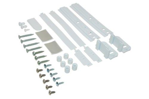 Whirlpool 481231028208 Kit montaggio porta