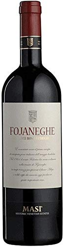 Fojaneghe Valdadige - 2011-6 x 0,75 lt. - Bossi Fedrigotti