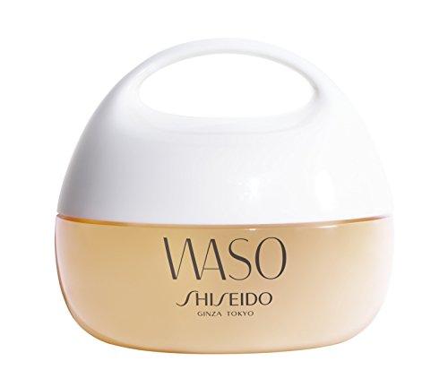 Shiseido Waso Clear Mega Hydrating Cream, 50ml
