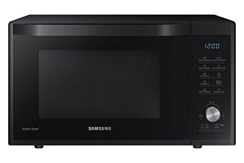 Samsung MC32J7035DK Forno a Microonde Combinato 900 W, Grill 1500 W, 32 l, Nero