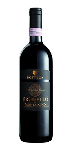 Bottega Brunello di Montalcino Docg - 750 ml
