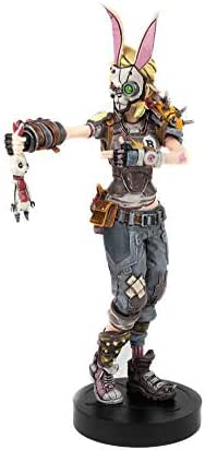 Borderlands 3: Tina Figurine (20cm / 7.8 inch)