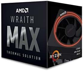 AMD Wraith Max Cooler–Schwarz