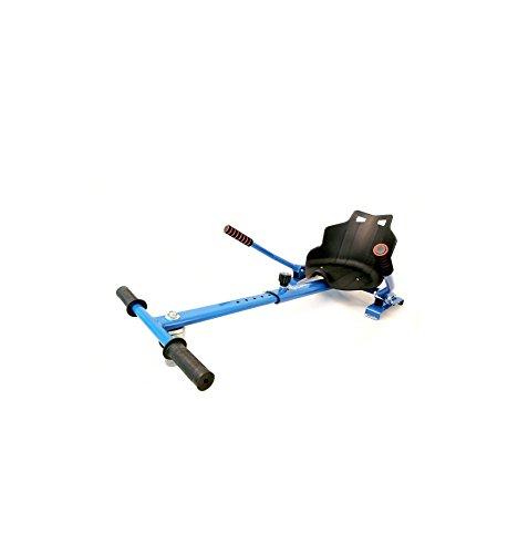 hoverkart Blu–Kart per hoverboards 6.5, 8e 10pollici