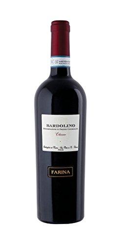 Bardolino Classico DOC - Farina, Cl 75