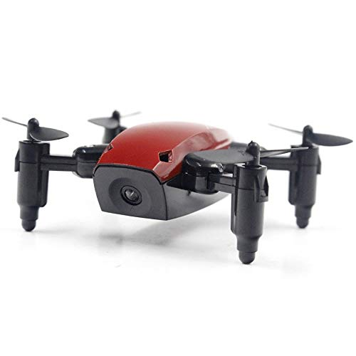 Yao S9HW Mini RC Drone with 0.3MP Camera Altitude Hold Foldable WiFi Quadcopter