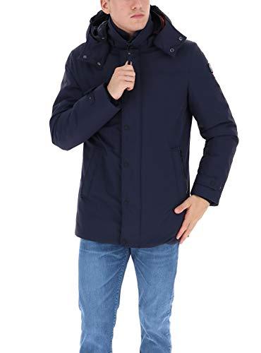 cape horn Giubbino Blu Uomo Storm Comfort Termico +5-25 56