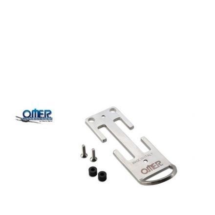 Omer Sub D-Ring OMER Inox Porta Mulinello