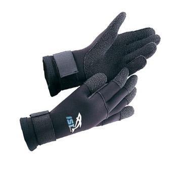 IST Sports È S 780Kevlar da Immersione, 3mm Diver Guanti
