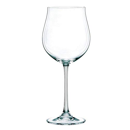 Nachtmann, Set Bicchieri di Vino, 4 Pezzi