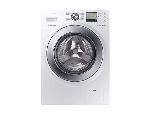 Samsung WW12R641U0M lavatrice Libera installazione Caricamento frontale Bianco 12 kg 1400 Giri/min...