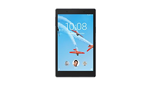Lenovo Tab4 8 20,3 cm (8,0 Zoll HD IPS Touch) Tablet-PC (Qualcomm Snapdragon APQ8017, 2 GB RAM, 16...