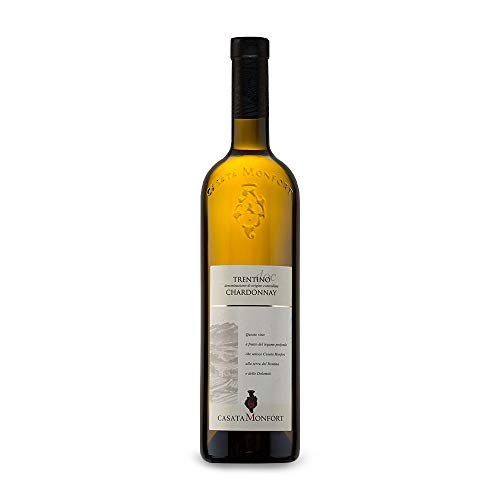 Chardonnay - Trentino DOC - Casata Monfort - cl. 75