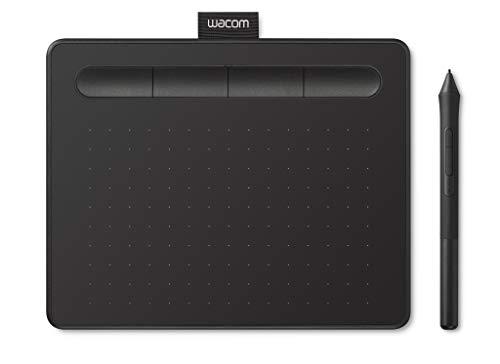Wacom Intuos S Tableta...