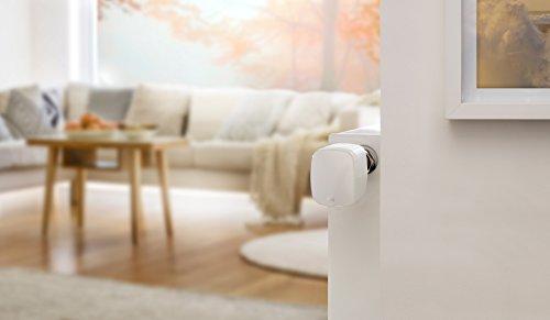 x2-Elgato-Eve-Thermo-Vanne-de-radiateur-thermostatique-avec-technologie-Apple-HomeKit-et-contrle-automatique-de-la-temprature-sans-passerelle-intermdiaire