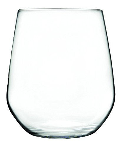 RCR Cristalleria Italiana S.p.a. Universum Bicchiere da Acqua, 42,5cl 6 unità