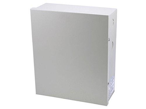 Monoprice 106877 4 Channel 12V DC 5 Amps CCTV Camera Power Supply