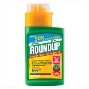 Roundup Optima + 140ml + 50% Extra gratis