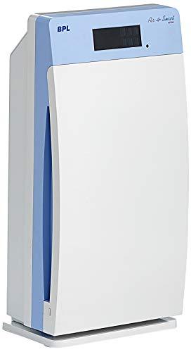 BPL Limited AP-04 5-Watt Room Air Purifier (Blue/White)