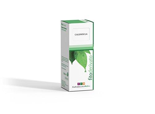 Fitofarmaceutica Soluzione Idroalcolica Fresca Calendula - Flacone da 100 ml