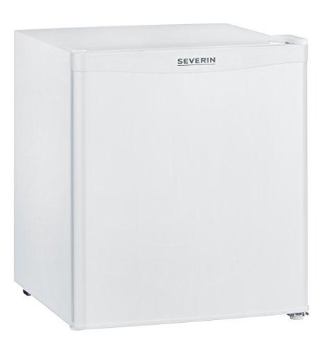 Severin KS9837 Congelatore, Bianco
