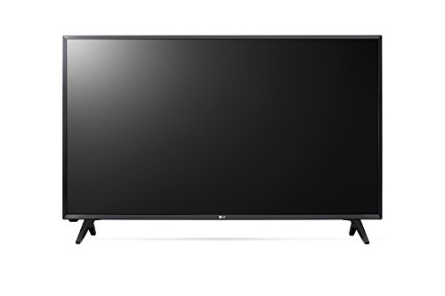LG 32LK500BPLA 32' HD Black LED TV - LED TVs (80 cm / 32'), 1366 x 768 pixels, HD, LED,...