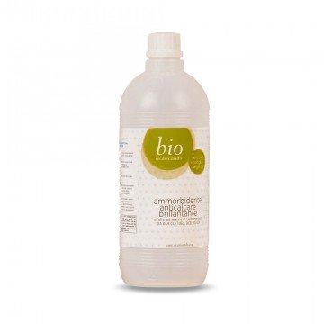 Ammorbidente anticalcare brillantante - All'Olio Essenziale di Lemongrass - Biologico - 1L -...