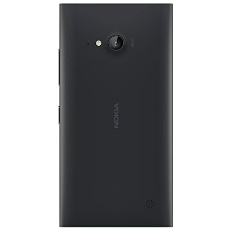 nokia lumia 730 back panel original