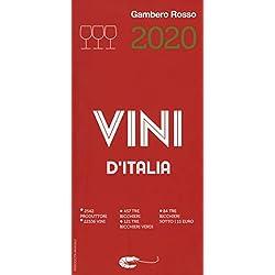 Vini d'Italia del Gambero Rosso 2020