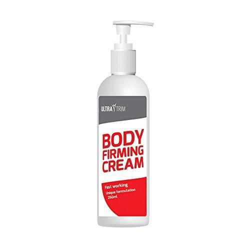 ULTRA TRIM BODY FIRMING CREAM CORPS crème raffermissante - Récupère le corps FERMES 21