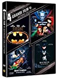 Cofanetto Batman collection (4 DVD)