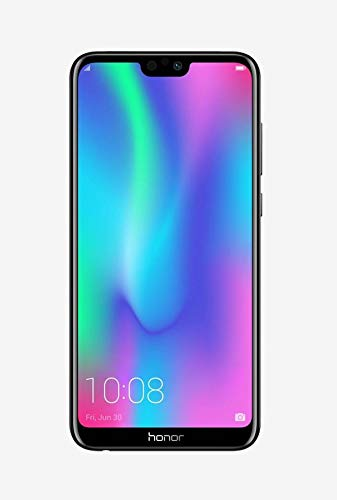 Honor 9N (Midnight Black, 32 GB) (3 GB RAM)