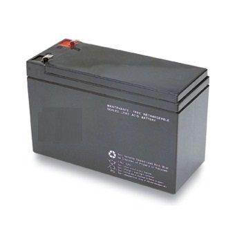 EXITV BATTERIA PIOMBO 12V VOLT 8,5Ah 150x66x95(h) mm FASTON 6,3 MM PER GRUPPI UPS