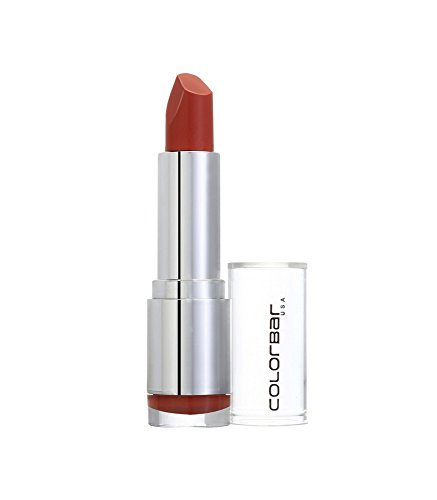Colorbar Velvet Matte Lipstick, Crazy Boat, 4.2g
