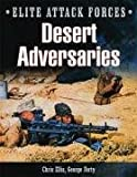 Desert Adversaries: 21st Panzer and 7th (BR) Amoured Division by George Forty (2008-06-15)