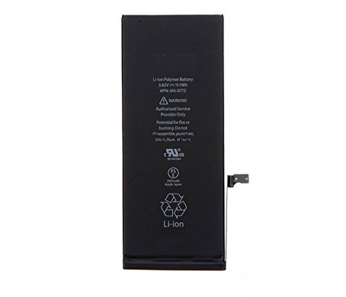 Generic Replacement Internal Battery for Apple iPhone 6s 1715 Mah Li-Ion